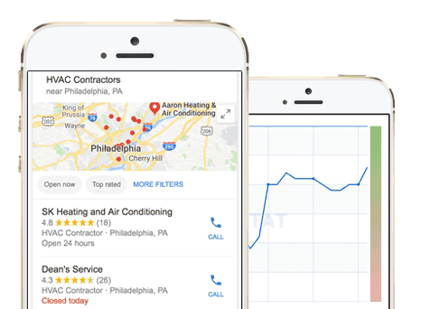 Jason Shaffer Group is a small Philadelphia SEO Company